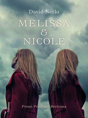 cover image of Melissa & Nicole