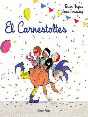 cover image of El Carnestoltes
