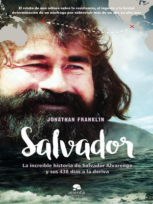 cover image of Salvador