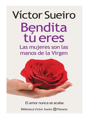 cover image of Bendita tu eres