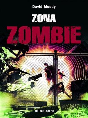cover image of Zona zombie