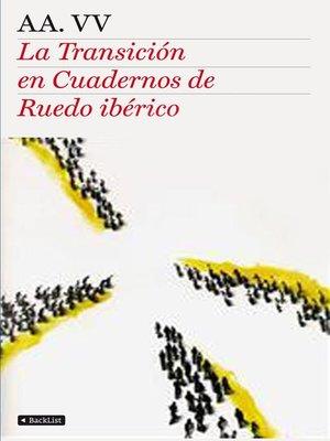 cover image of La transición
