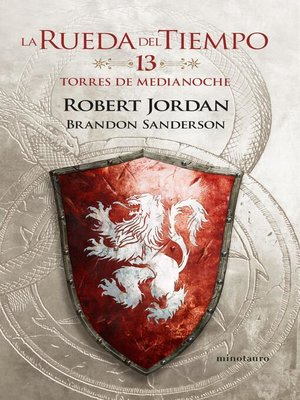cover image of Torres de Medianoche