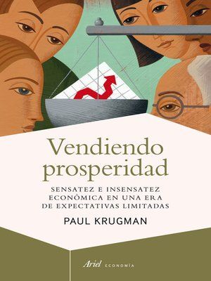 cover image of Vendiendo prosperidad