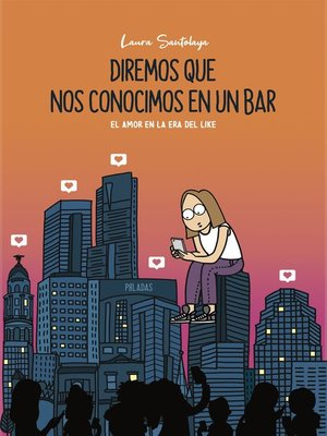cover image of Diremos que nos conocimos en un bar
