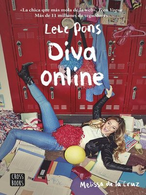 cover image of Diva online