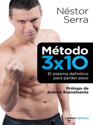cover image of Método 3 x 10