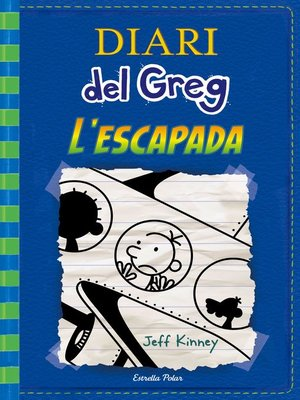 cover image of L'escapada