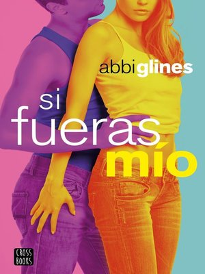cover image of Si fueras mío