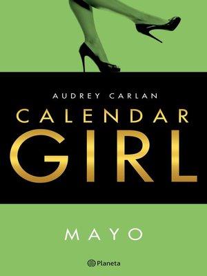 cover image of Calendar Girl. Mayo