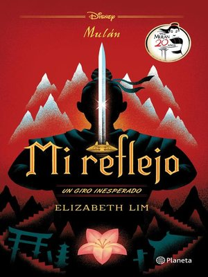 cover image of Mulan. Mi reflejo