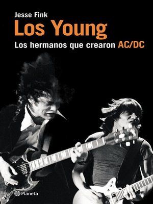 cover image of Los Young