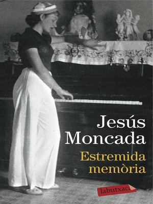 cover image of Estremida memòria