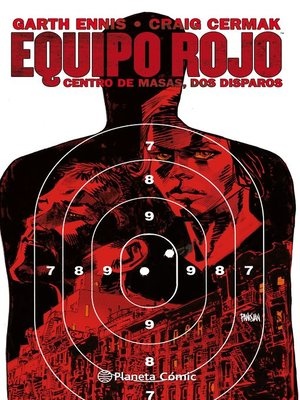 cover image of Equipo Rojo nº 02