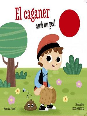 cover image of El Caganer amb un pet!