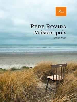 cover image of Música i pols