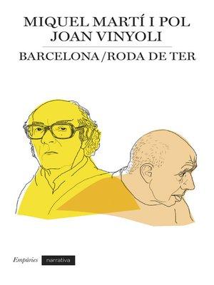 cover image of Barcelona / Roda de Ter