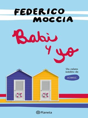 cover image of Babi y yo
