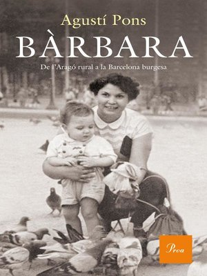 cover image of Bàrbara
