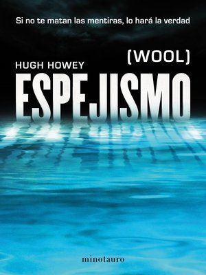 cover image of Espejismo