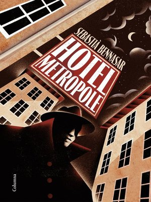 cover image of Hotel Metropole