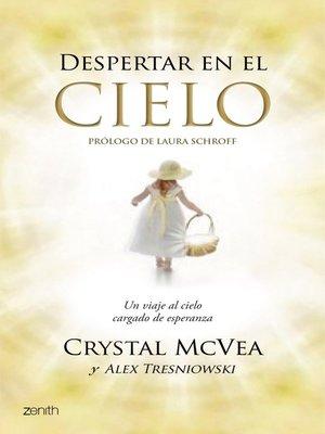 cover image of Despertar en el cielo