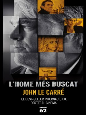 cover image of L'home més buscat