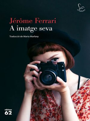 cover image of A imatge seva