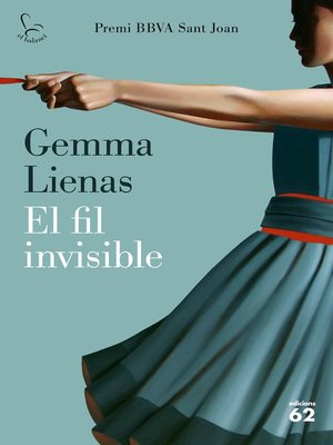 cover image of El fil invisible