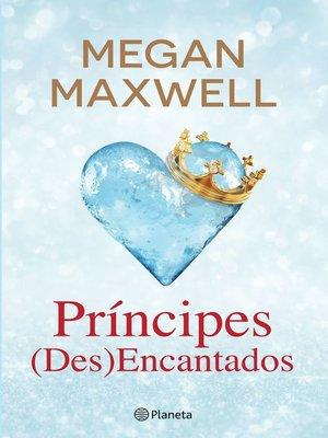cover image of Príncipes Des(Encantados)