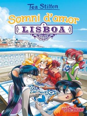 cover image of Somni d'amor a Lisboa