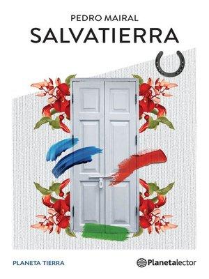 cover image of Salvatierra