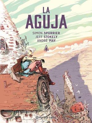 cover image of La aguja