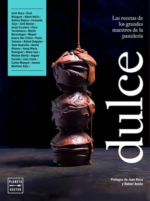 cover image of Dulce