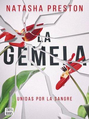 cover image of La gemela