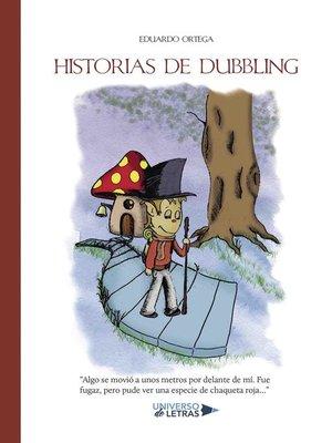 cover image of Historias de Dubbling