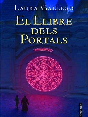 cover image of El llibre dels portals