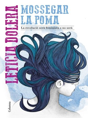 cover image of Mossegar la poma