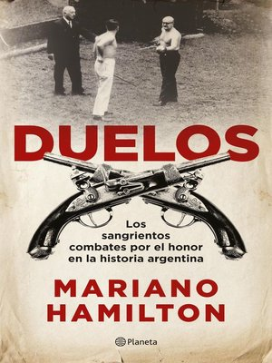 cover image of Duelos