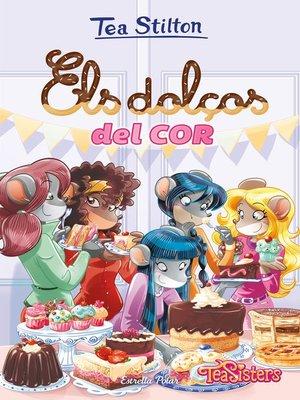 cover image of Els dolços del cor