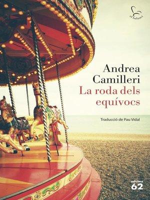 cover image of La roda dels equívocs
