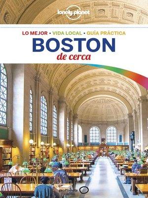 cover image of Boston De cerca 2