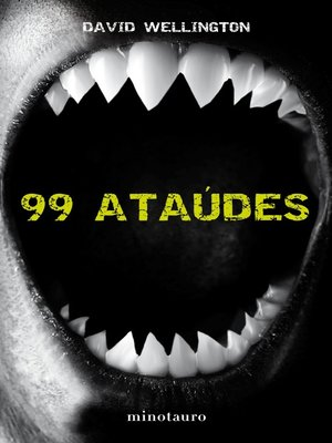 cover image of 99 ataúdes