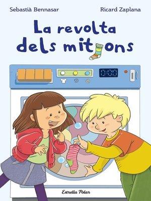 cover image of La revolta dels mitjons