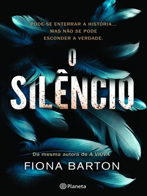 cover image of O Silêncio