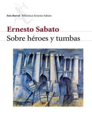 cover image of Sobre héroes y tumbas