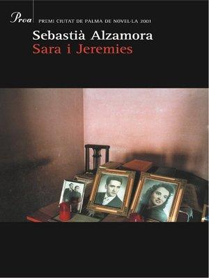 cover image of Sara i Jeremies