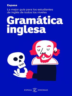 cover image of Gramática inglesa