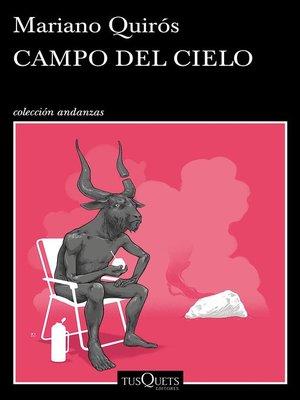 cover image of Campo del Cielo