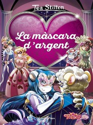 cover image of La màscara d'argent